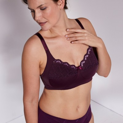 Gaine taille haute - maintien intense