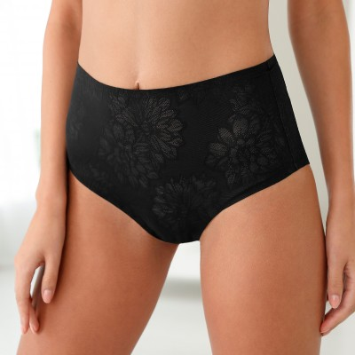 Culotte maxi dentelle sculptante  Fit Smart
