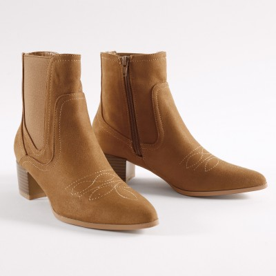 Boots western