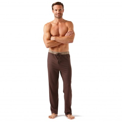 Pantalon pyjama bas droits - lot de 2 : Vue catalogue