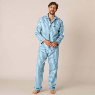Pyjama - pilou coton : Vue catalogue