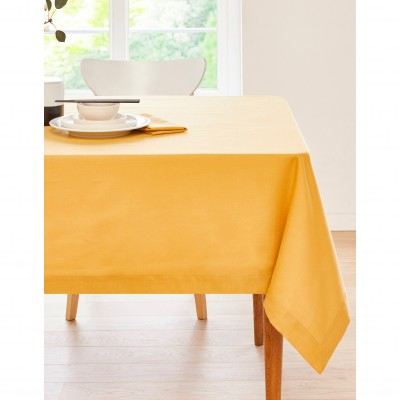 Nappe aspect lin Curry: Vue 1