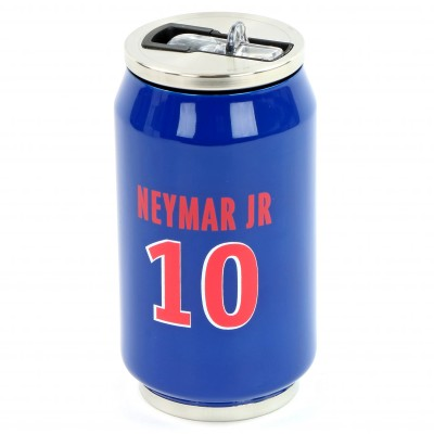 Canette isotherme PSG NEYMAR 280 ml
