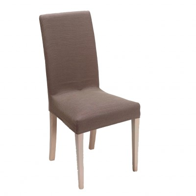 Housse chaise extensible