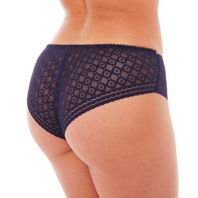 "Shorty dentelle ""Aimant"""