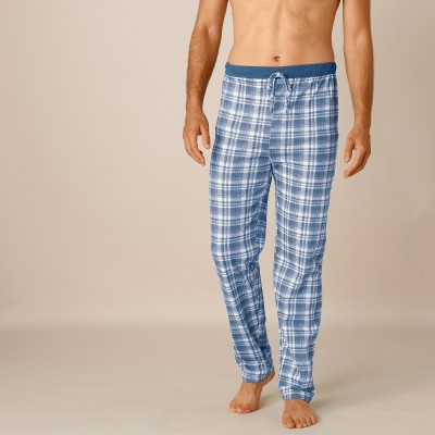 Pantalon pyjama bas droits - lot de 2