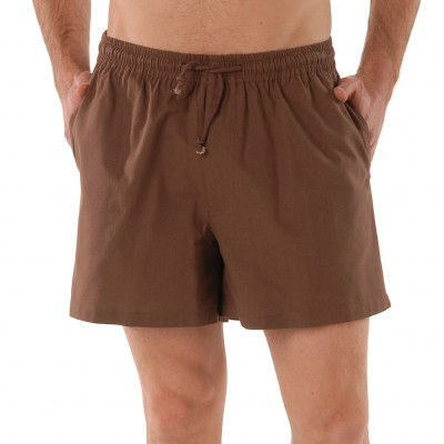 Short Taupe: Vue 1