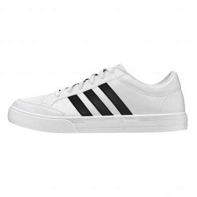 Baskets VS Set blanc adidas® Blanc: Vue 2