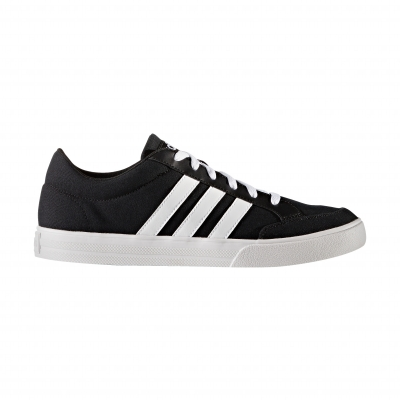 Baskets VS Set noir adidas® Noir: Vue 2