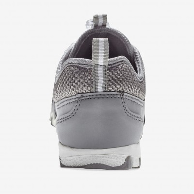 Baskets sport à semelle ultra souple Gris: Vue 4