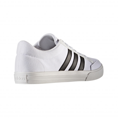 Baskets VS Set blanc adidas® Blanc: Vue 5
