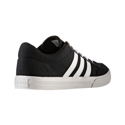 Baskets VS Set noir adidas® Noir: Vue 4