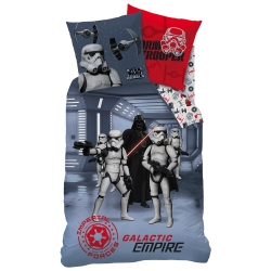 Parure de lit Star Wars Dark Side® coton