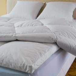 Surmatelas Tranquilité garnissage naturel