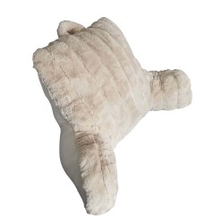 Coussin dossier ultra confort