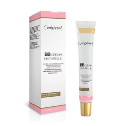 BB Crème Naturelle Orescience® - anti-imperfections et maquillage