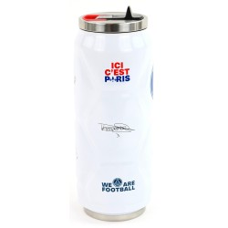 Canette isotherme Fan PSG 500 ml