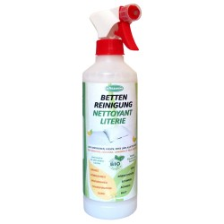 Spray nettoyant literie BioCleaning