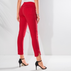 Pantalon 7/8ème ultra-stretch