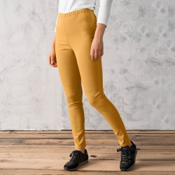 Jegging couleur ultra stretch