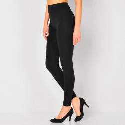 Legging stretch uni