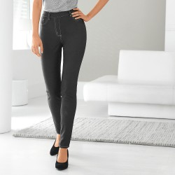 Jean fuselé ultra-stretch