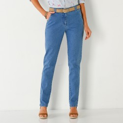 Jean coupe chino