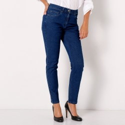 Jean 7/8ème stretch