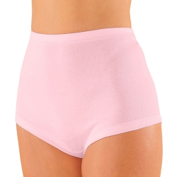 Culotte confort - lot de 4