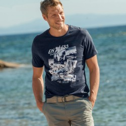 "Tee-shirt manches courtes ""Endless Summer"""