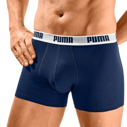 Boxer Basic Boxer - lot de 2
