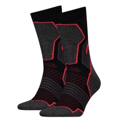 Mi-chaussettes Performance Hiking Crew - lot de 2 paires