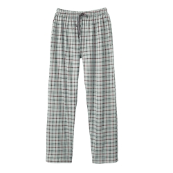 Pantalon de pyjama carreaux