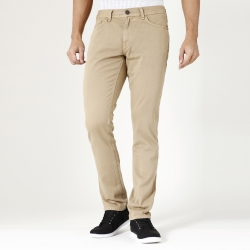 Jean RL 80 coupe droite beige