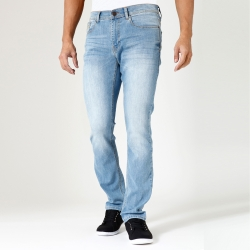 Jean RL80 Fibreflex® denim stretch Coolmax®