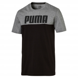 Tee-shirt manches courtes Rebel Block Puma®