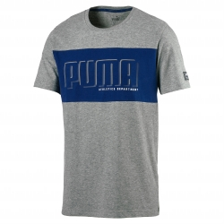 Tee-shirt manches courtes Style Athletic Graphique Puma®