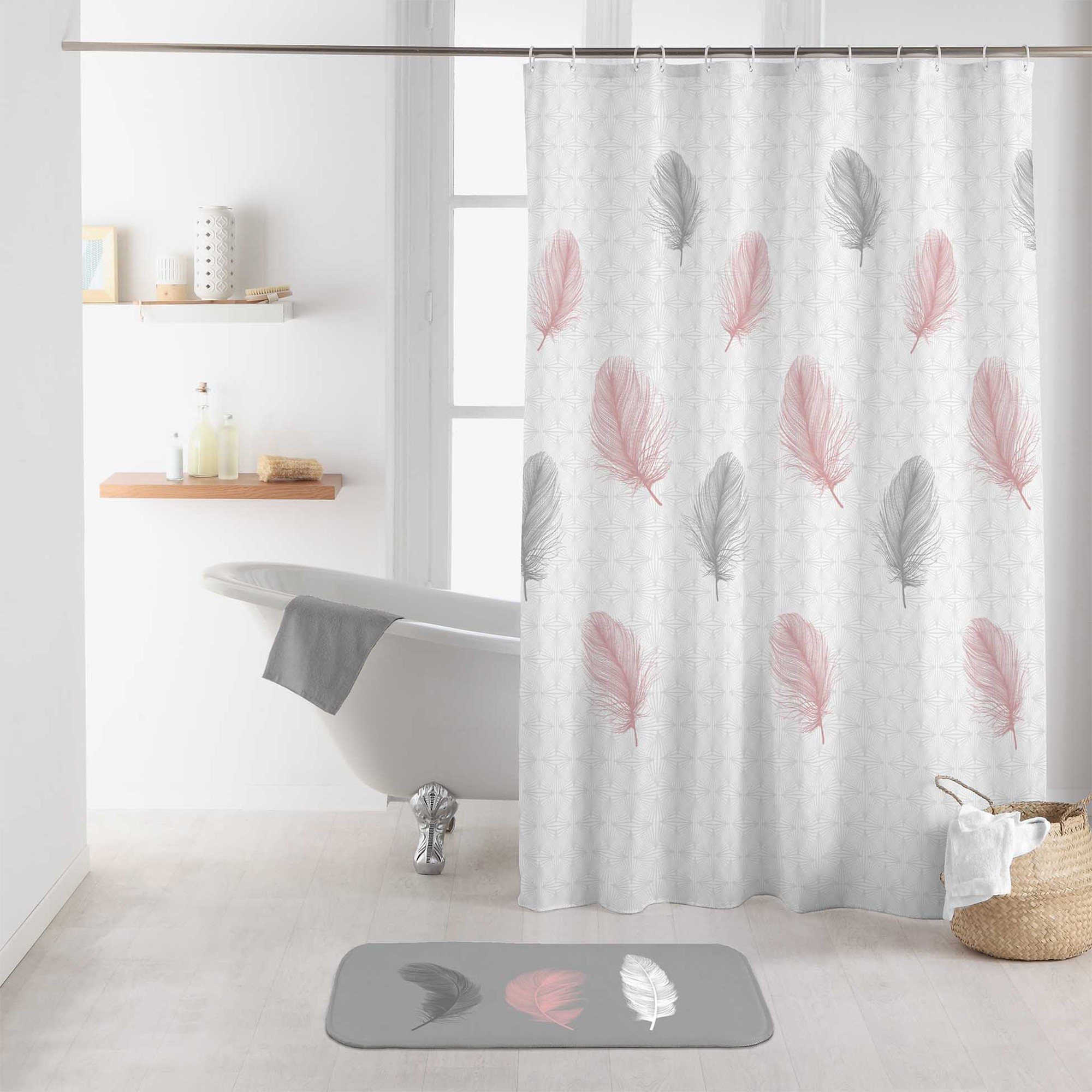 Tag Re Angle Salle De Bain Alamode Furniture Com