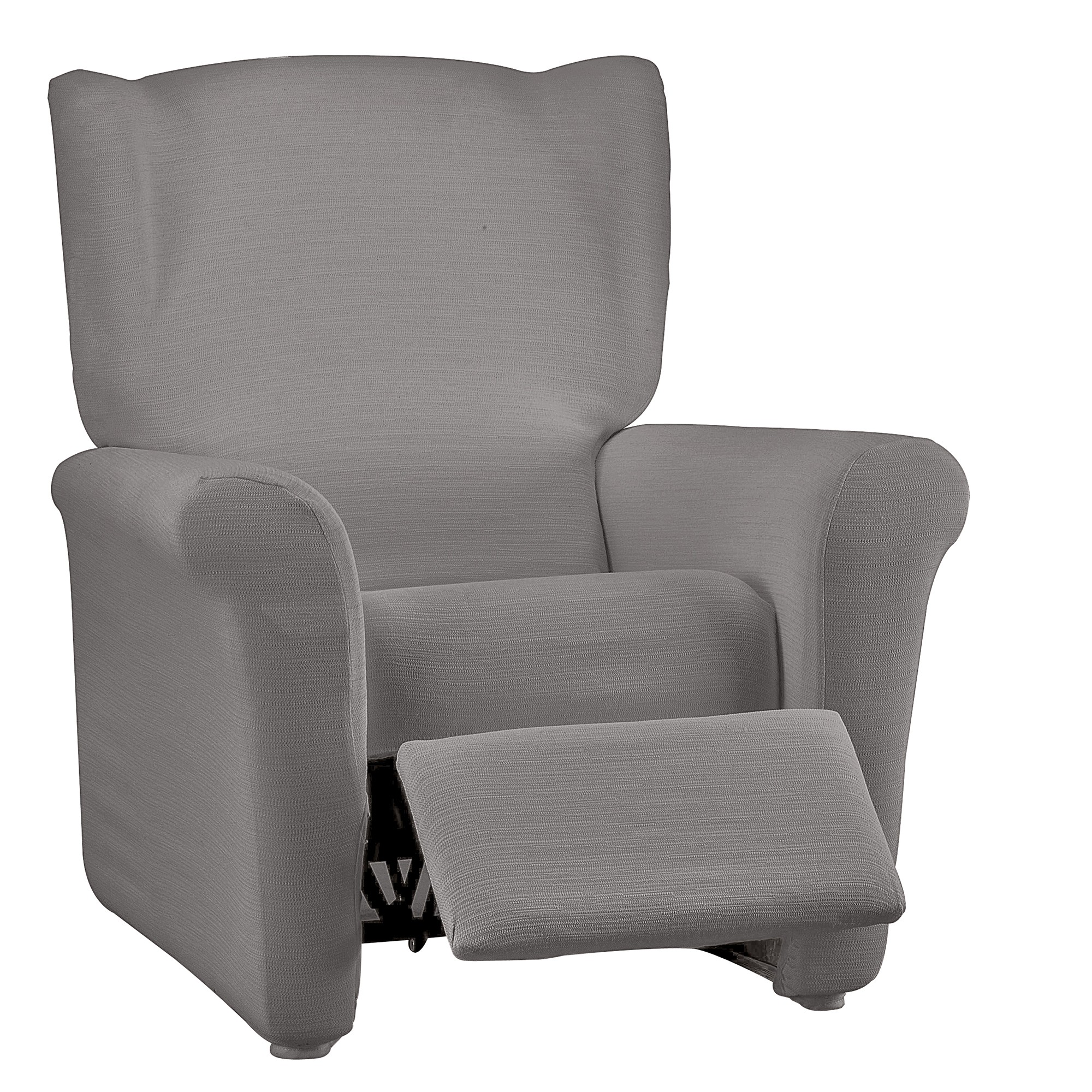 Housse extensible fauteuil relaxation Blancheporte