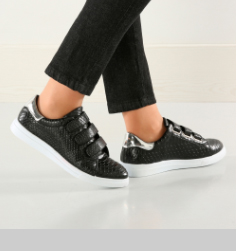 Promo chaussures femme