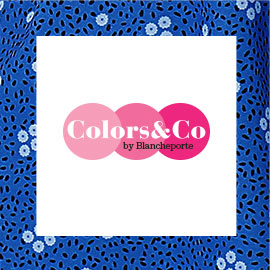 Marque Colors and Co