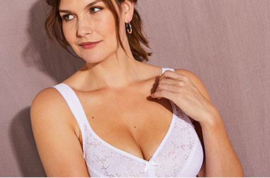 Grande taille lingerie