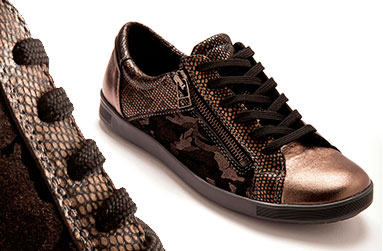 Exclu web chaussures