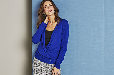 Collection hiver femme jupe et robe