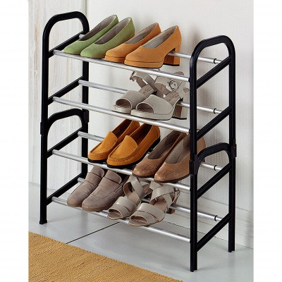 Range-chaussures extensible. Range-chaussures extensible
