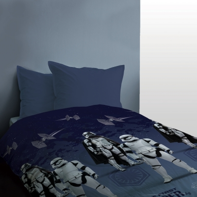 couette imprim e star wars licence disney blancheporte. Black Bedroom Furniture Sets. Home Design Ideas