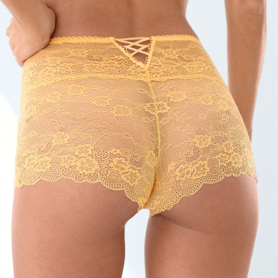 Boxer Dentelle lace´ au dos - lot de 2 -