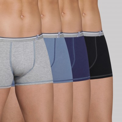 Boxer Dim® ''Long Life'' - lot de 3 + 1 gratuit