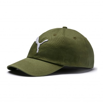 Casquette Puma® kaki big cat